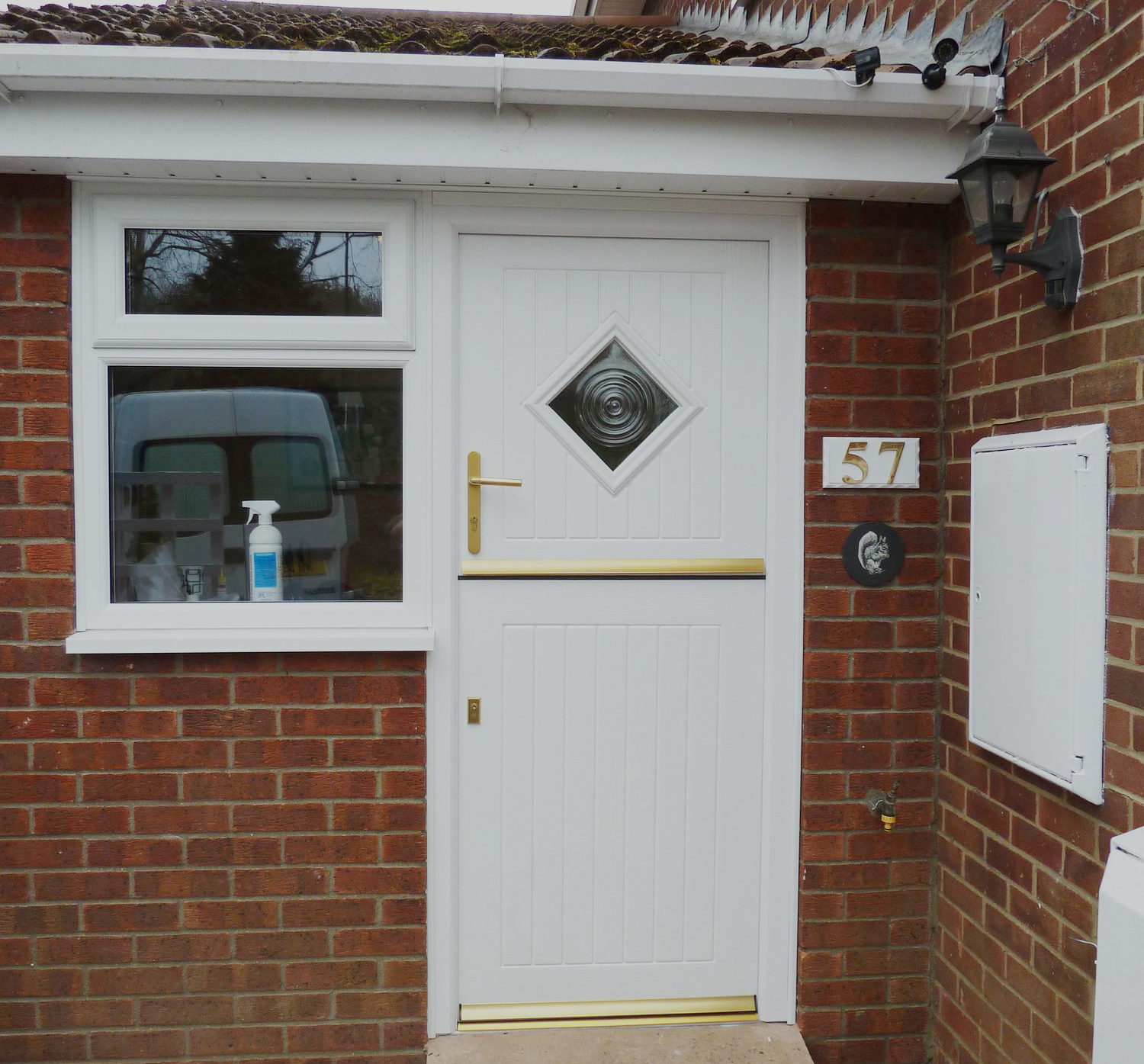 What's the Best Material to Choose for Your New Front Door?