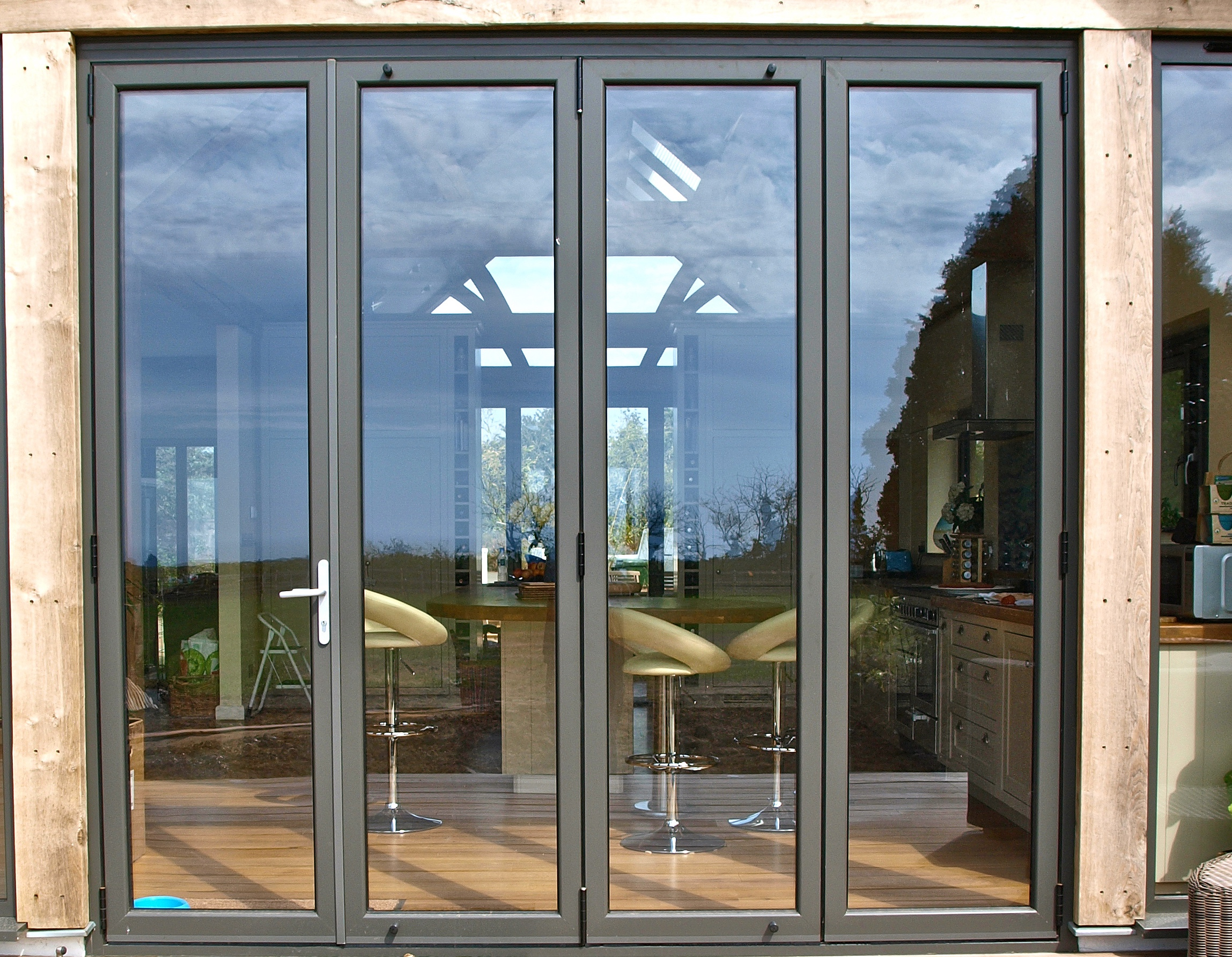 Why Choose Walkern Windows and Homes