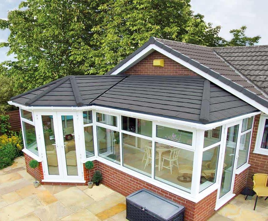 5 Reasons To Invest In A Tiled Roof For Your Conservatory