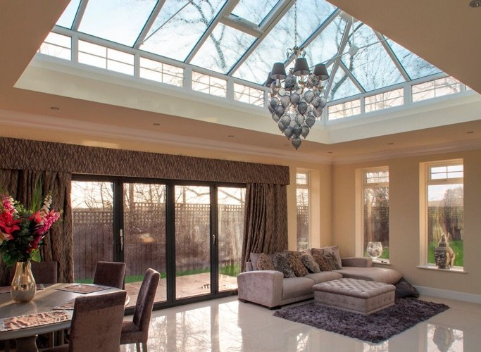 Orangeries: What are they and what's the benefit