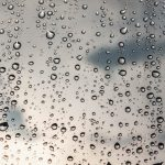 Condensation on uPVC windows